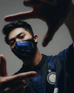 Masker Bola